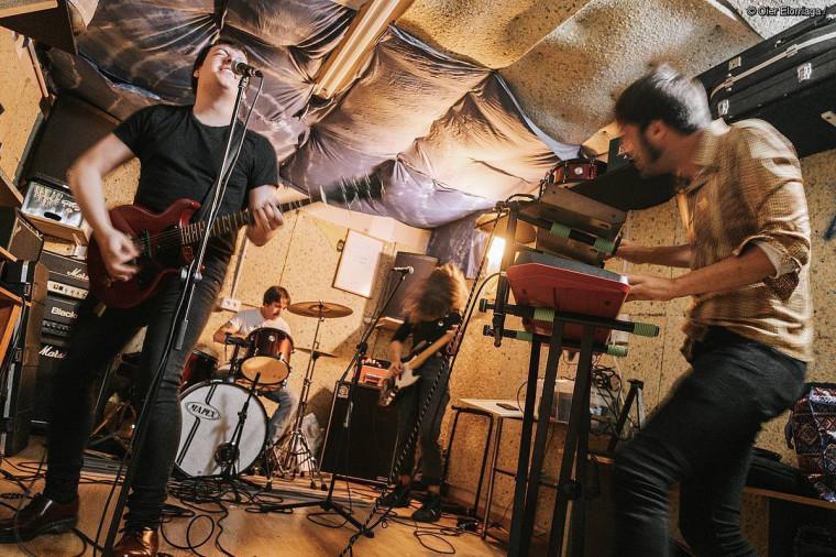 Musika taldeak, indartsuago batera
