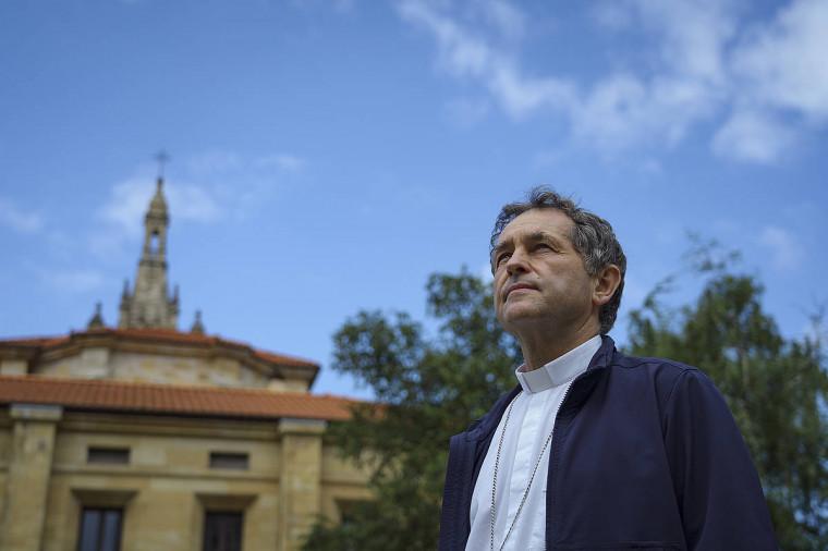 """Joseba Segura: """"Etxegabetzeagatik ez naiz eztabaidan sartuko; berba egiten jarraituko dugu"""""""