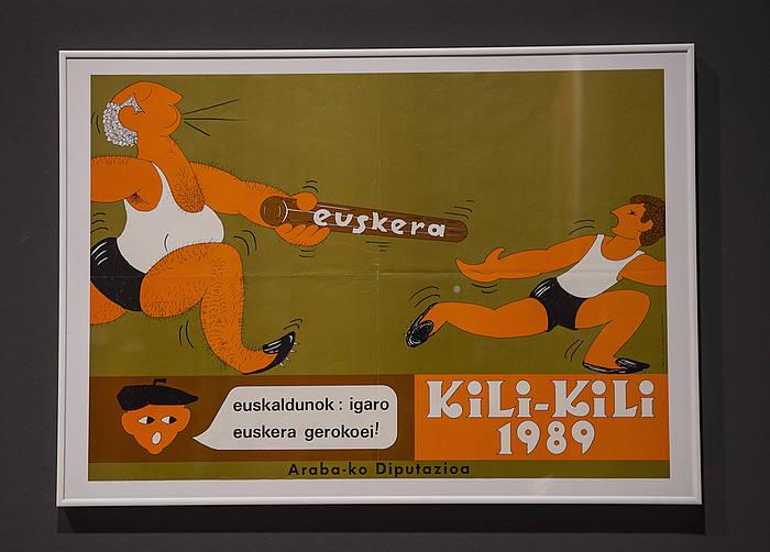 Kili-kili baten historia guztia