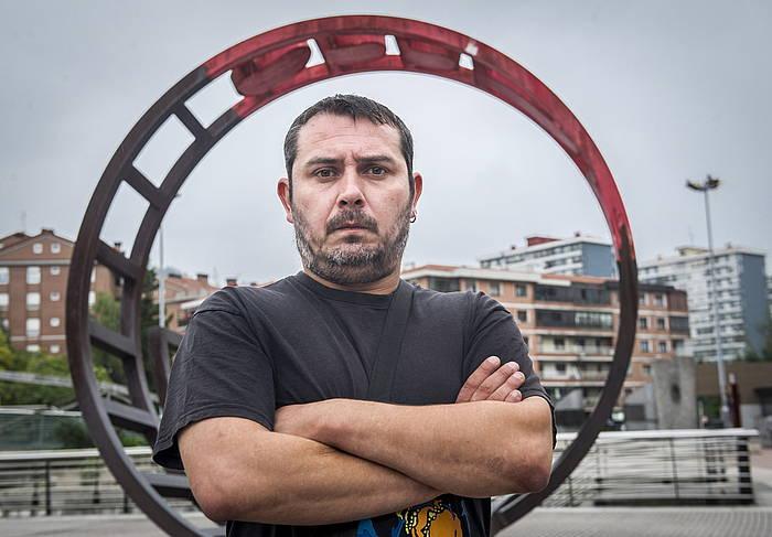 """""""Bost urteko kartzela zigorra eskatua didate langile protestengatik"""""""