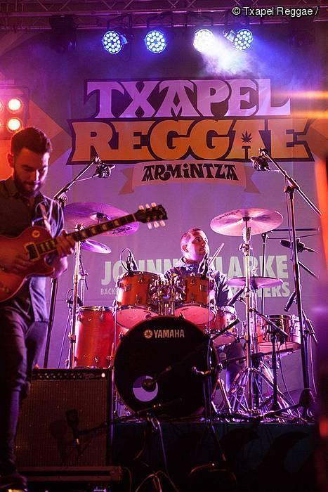 Reggae jai txapelduna