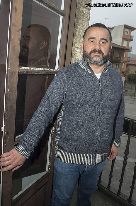 """Iñigo Gaztelu: """"Ueman sartzearekin batera, erronka berri bat jarri diogu geure buruari"""""""