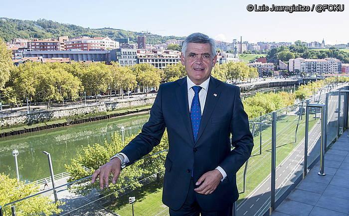 """""""Baliabideak osatuko dira Busturialdean, eskaria bermatzeko"""""""
