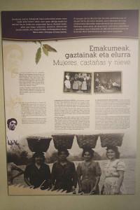 EMAKUMEOK ERAKUSKETA