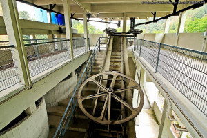Dolomitas Fabrika Zaharreko Museoa